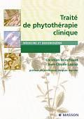 """Couverture du livre de Jean-Claude Lapraz  (& al) : """"Traité de physiothérapie clinique"""""""